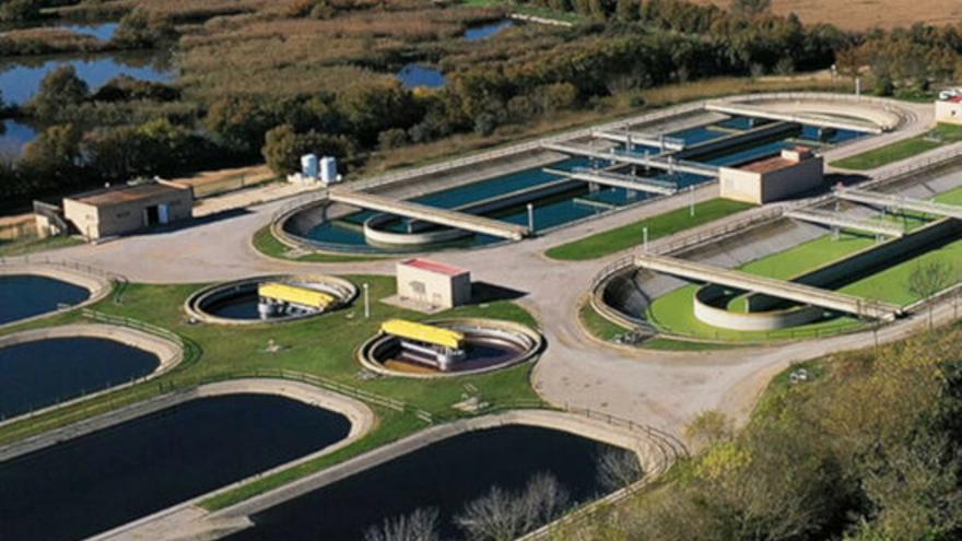 El Consorci d'Aigües Costa Brava assumeix la direcció dels sistemes de gestió i la titularitat de quatre certificats