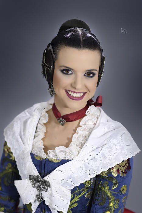 RASCANYA. Elena Mª Rivero Simón (Gayano Lluch-Dr. Marco Merenciano)