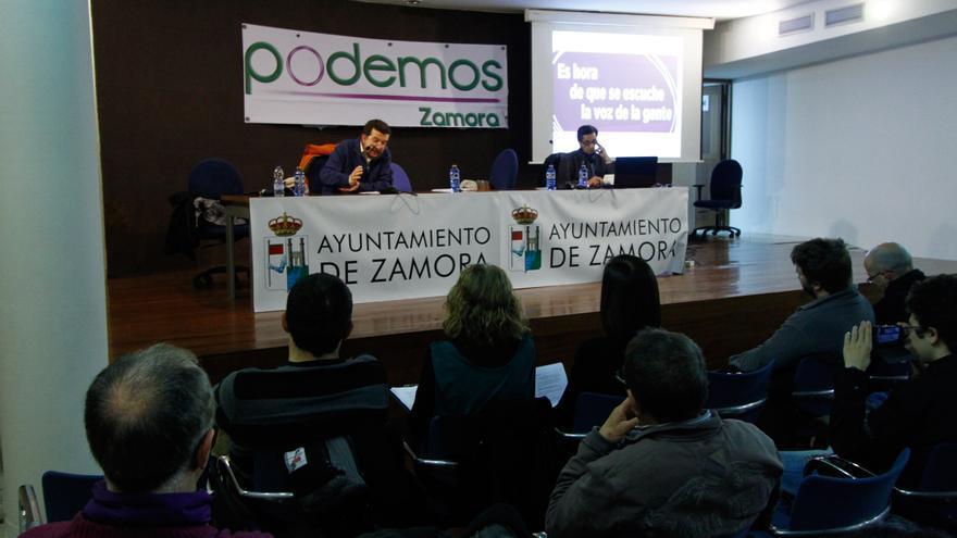 Nuevo reglamento para La Alhóndiga: ni actos litúrgicos, ni proselitismo ni partidos políticos