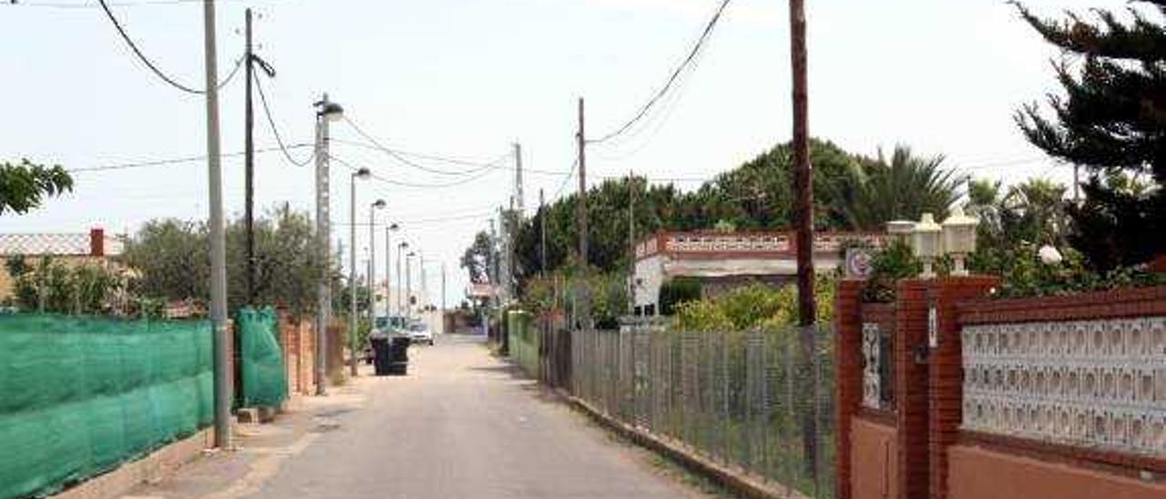 La oposición critica el cierre «en falso» de la investigación en Borriana de la A-24-25-26