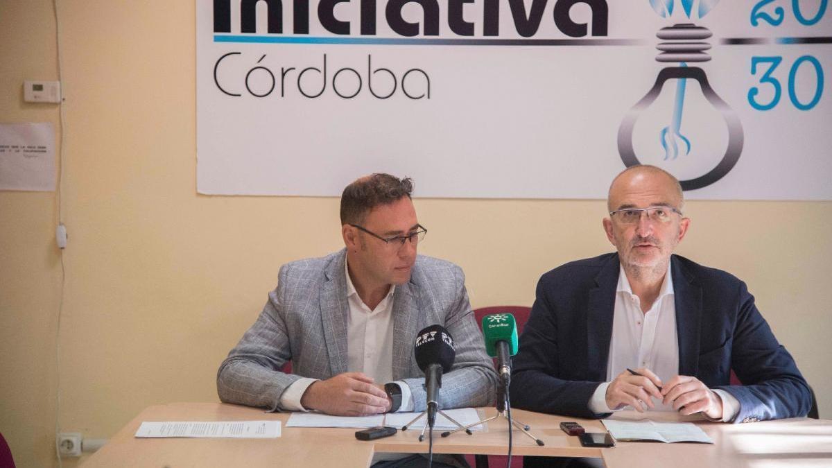 Iniciativa Córdoba 20.30 plantea crear una agencia municipal que coordine la solidaridad