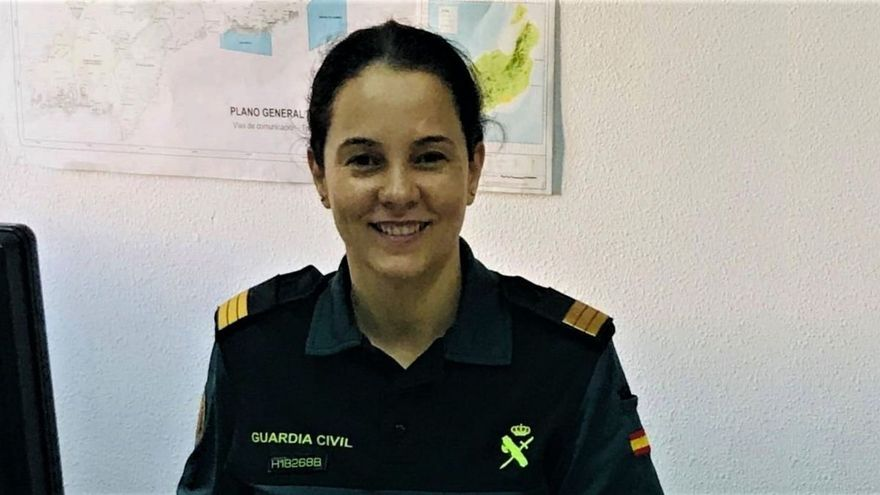 Desestimada la apelación contra el archivo de la querella de la sargento del Seprona Gloria Moreno