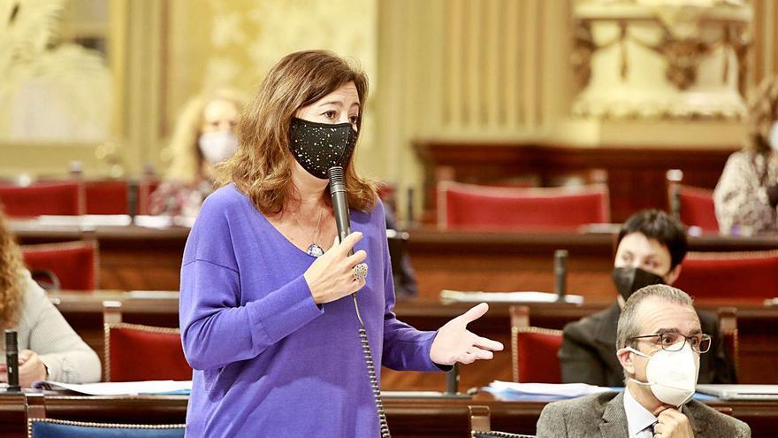 El Govern insiste en que el veto al diésel sigue en vigor pese al varapalo de Sánchez
