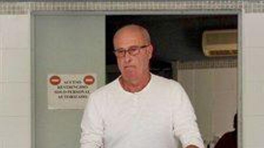 Miguel Blesa mor pel tret d'un rifle de caça a Còrdova