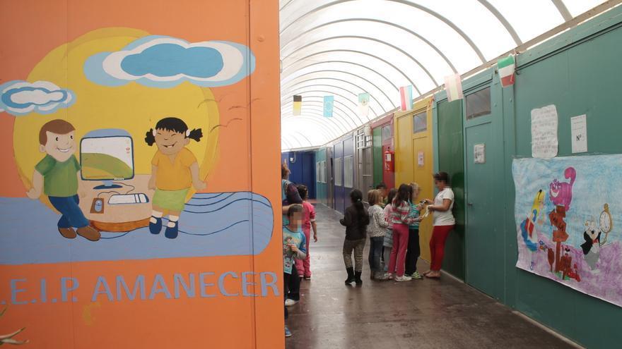 Educación licita la construcción del Colegio Amanecer de Torrevieja al cabo de 17 años en barracones