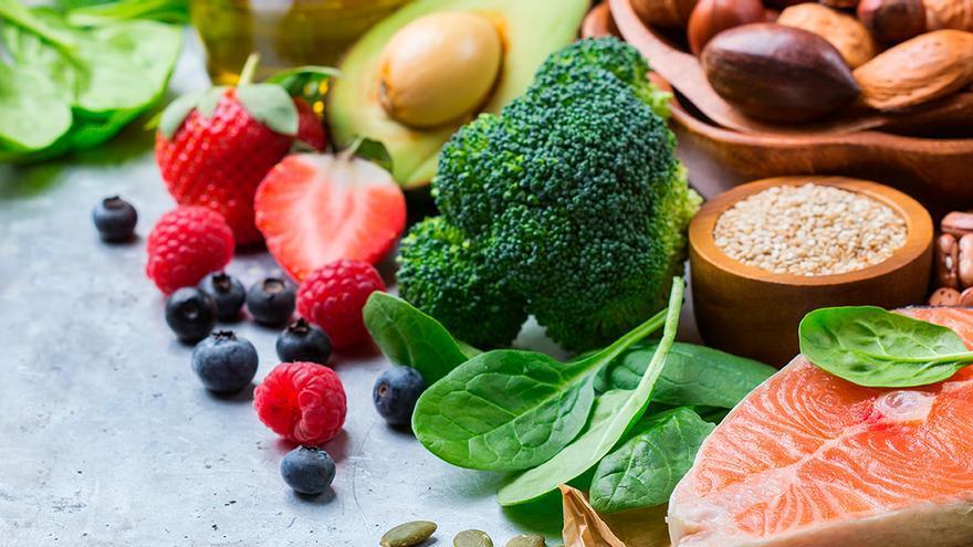 El alimento que debes intentar comer a diario para perder peso y grasa abdominal