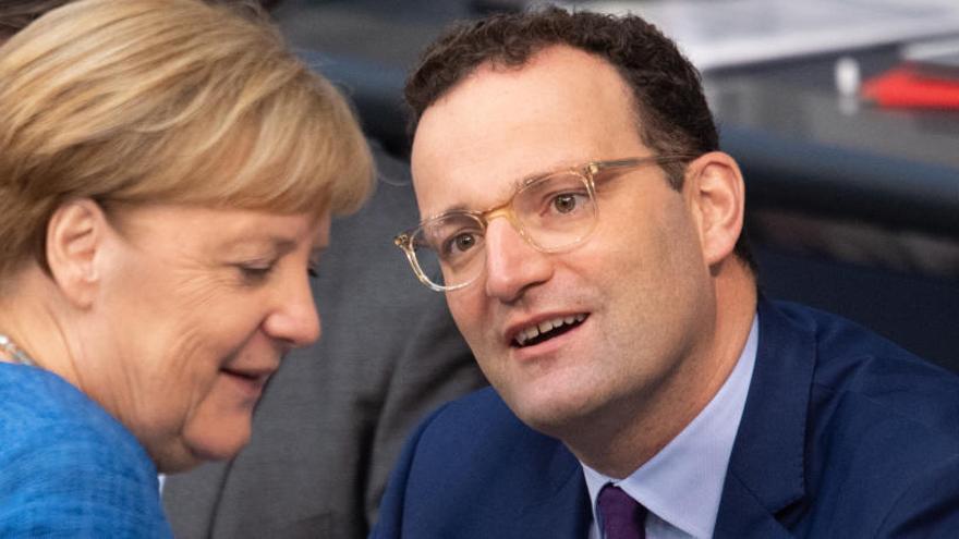 Alemania valora anular eventos de más de mil personas