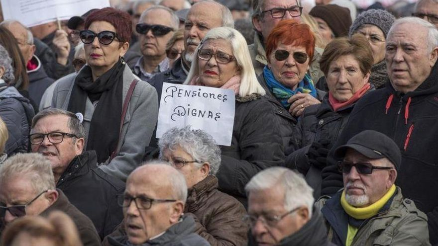 El Gobierno aprueba un préstamo de 13.830 millones para pagar las pensiones