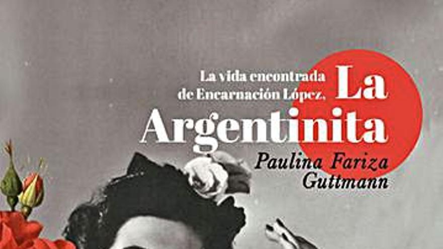 """El misterio de """"La Argentinita"""""""