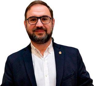 Diego José Mateos Molina