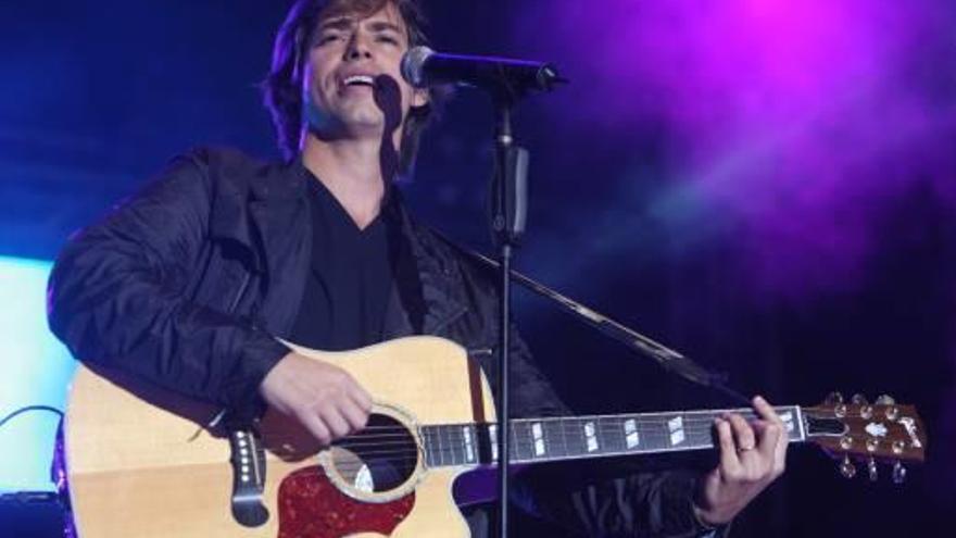 Nuria Fergó, Carlos Baute y Rozalén serán las figuras musicales de la Fira d'Agost
