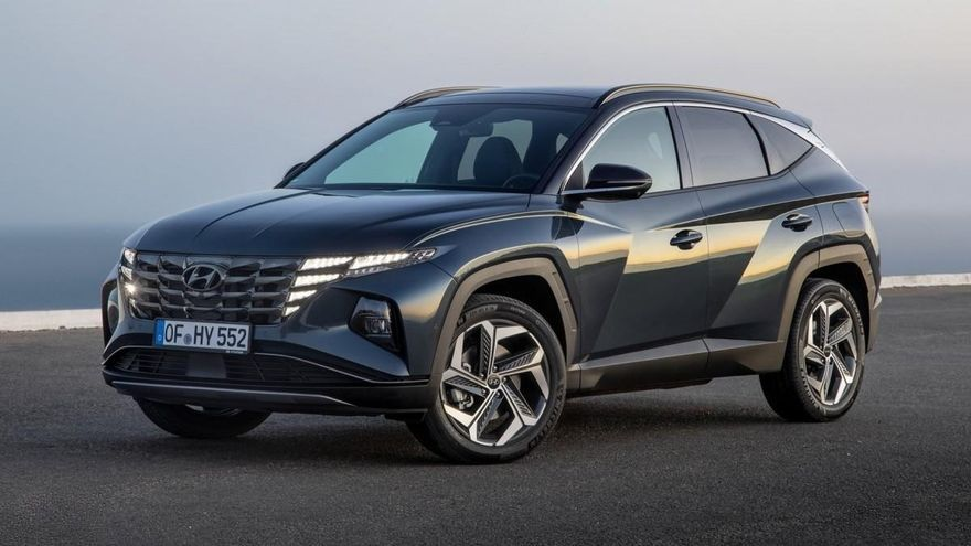 Los 10 SUV más vendidos en enero de 2021 en España