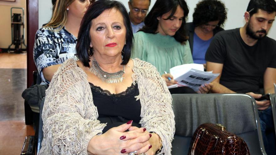 L'Audiència de Madrid desestima el recurs de Pilar Abel i ha de pagar costes