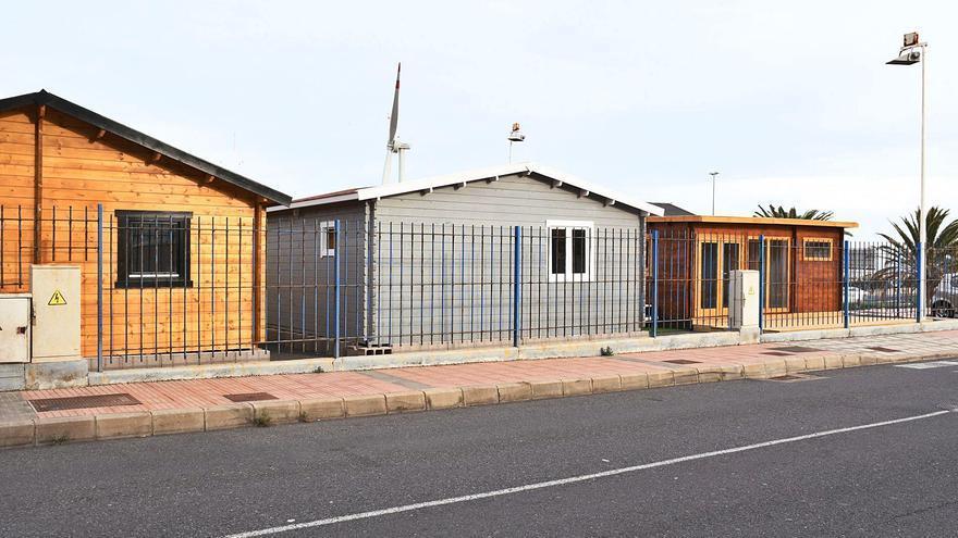 Una empresa construye y vende casas en un terreno del Ayuntamiento