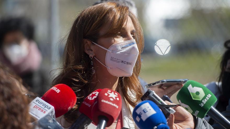 Más Madrid pactaría con Cs para que Ayuso no llegue a la presidencia