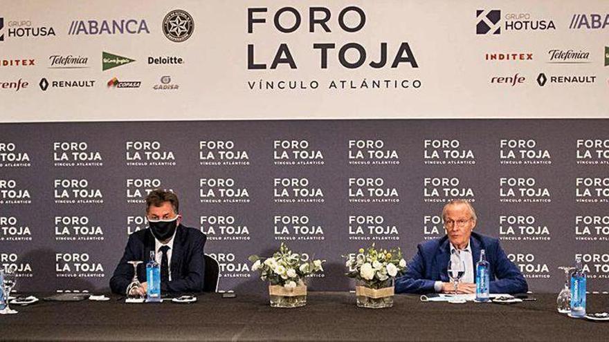El segundo Foro La Toja abordará la digitalización como eje del nuevo mundo pos-Covid