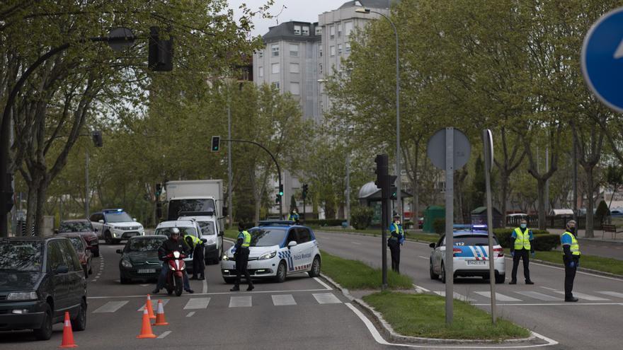 Denunciados 20 jóvenes por asisitr a fiestas en Zamora pese al COVID