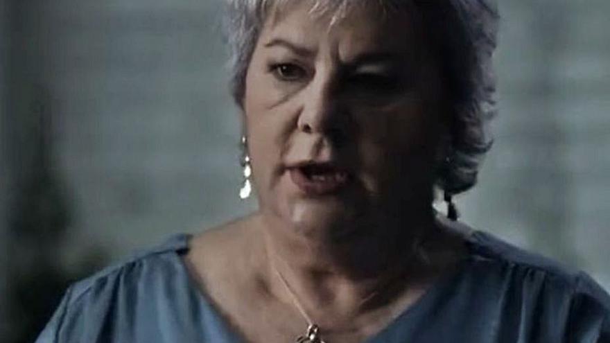 """Dolores Vázquez: """"Lo he perdido todo"""""""