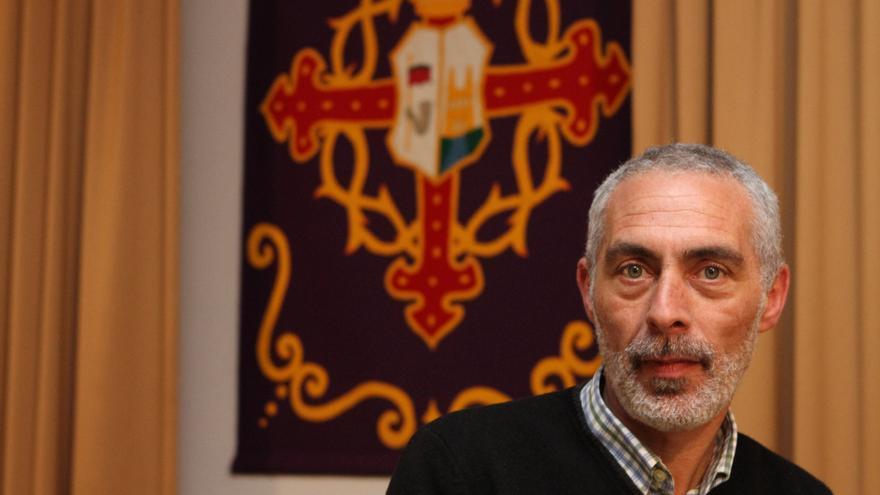 El Obispado confirma a Martín Alén como presidente de las Capas Pardas