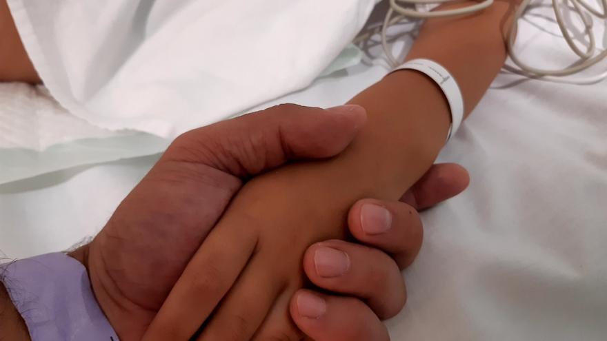 Ballart reorganitzarà l'alcaldia de Terrassa per la leucèmia del seu fill gran