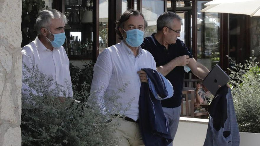 Korruptionsskandal: Leiter der Hafenbehörde kündigt Rücktritt an