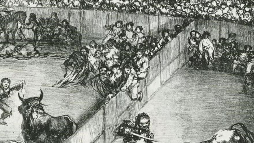 El Met dedicará una exhibición a Goya con dibujos y grabados