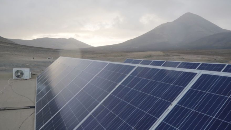 Los misterios del Sol desvelados por la ciencia, en el programa 'Conciencia Canaria'