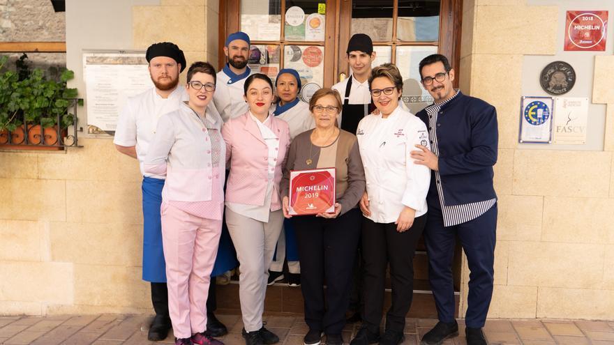 Restaurante El Xato en La Nucía: Una estrella Michelin con 106 años de historia