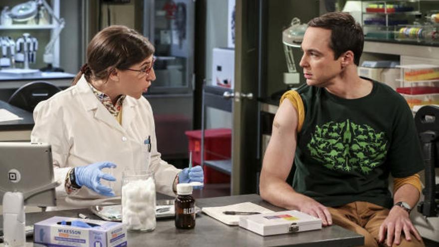 Hi haurà un 'mini Sheldon'?