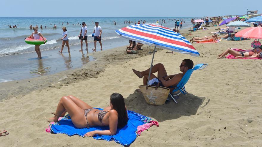 Canarias registra 22 fallecidos por ahogamiento en lo que va de año