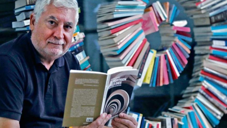 """Gustau Muñoz:  """"Les ciutats han estat el motor  de la civilitat"""""""