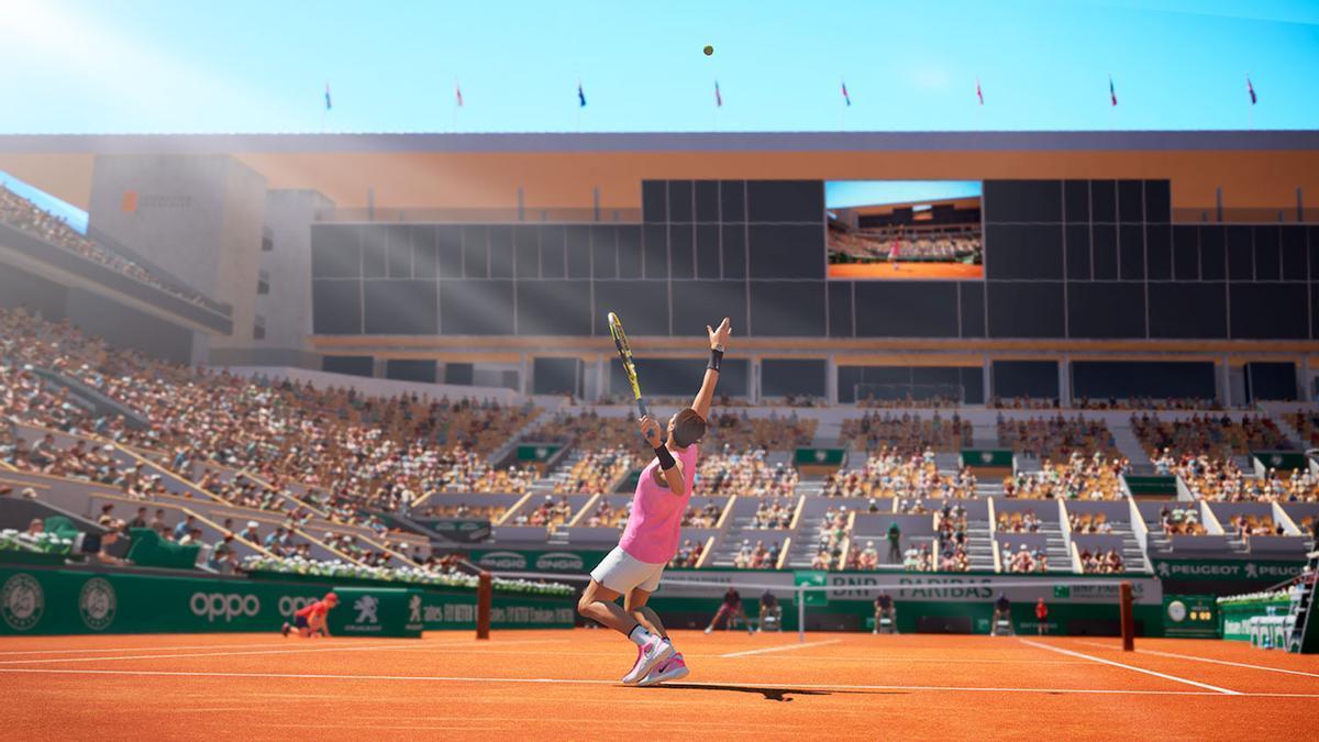 Roland Garros eSeries: la competición de eTennis más grande vuelve para su cuarta edición