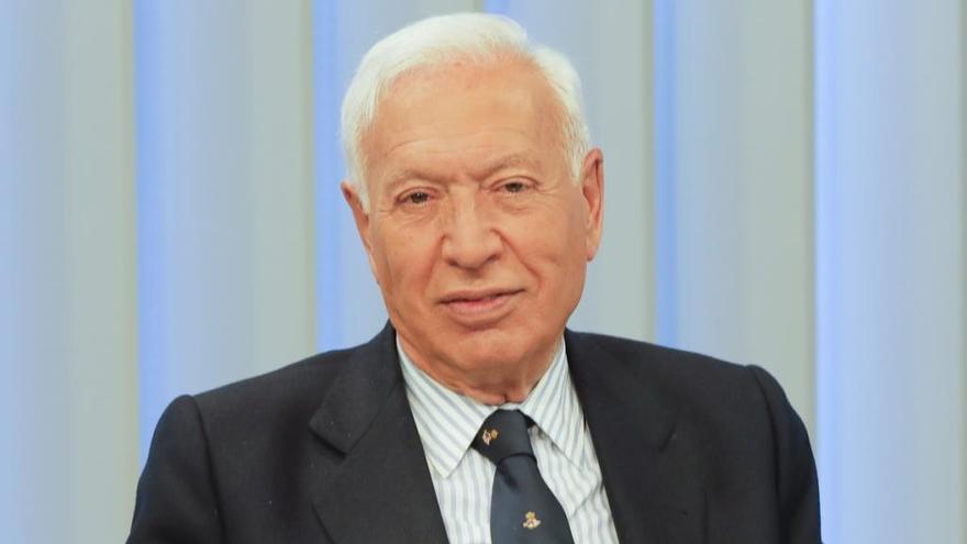"""La solución Margallo en """"hora constituyente"""""""