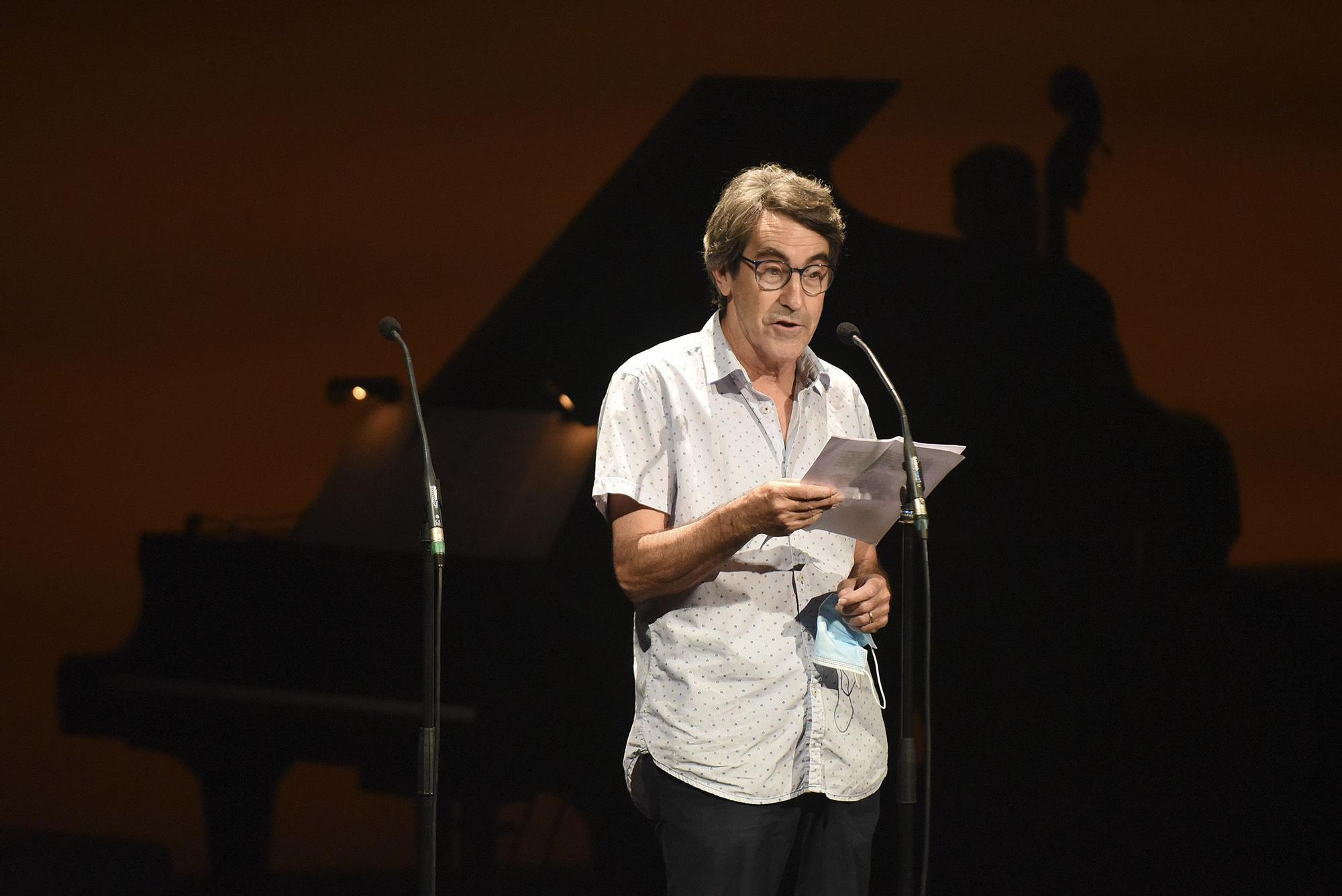 Castellón rinde homenaje a Pep Cortés en el Principal