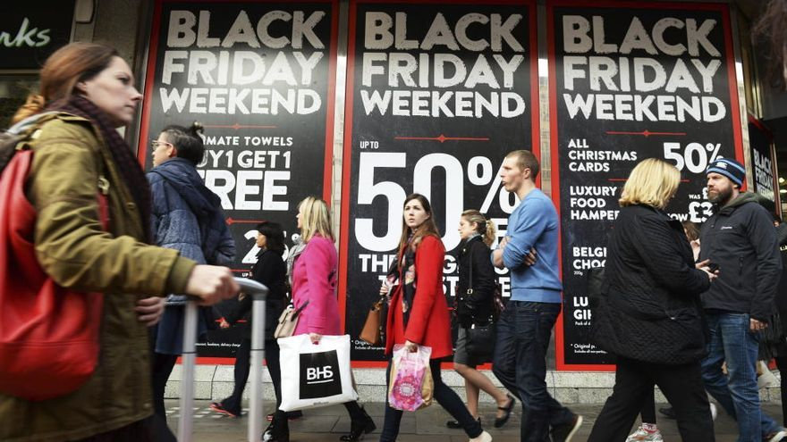 Black Friday 2015: guía para saber comprar