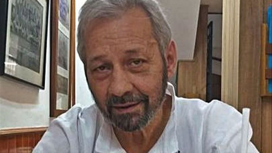 Fallece el periodista, poeta y novelista de Olloniego José Herrero