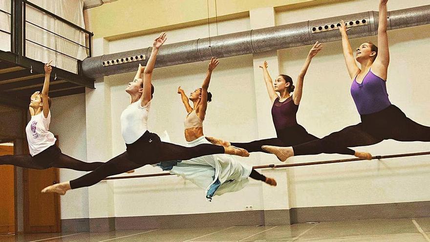 Cultura apuesta por la danza en la nueva normalidad