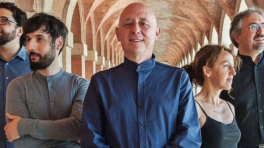 Oviedo recupera la música del secretario del Papa Clemente XII