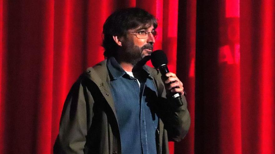 El festival Zoom d'Igualada atorga el Premi d'Honor al periodista Jordi Évole