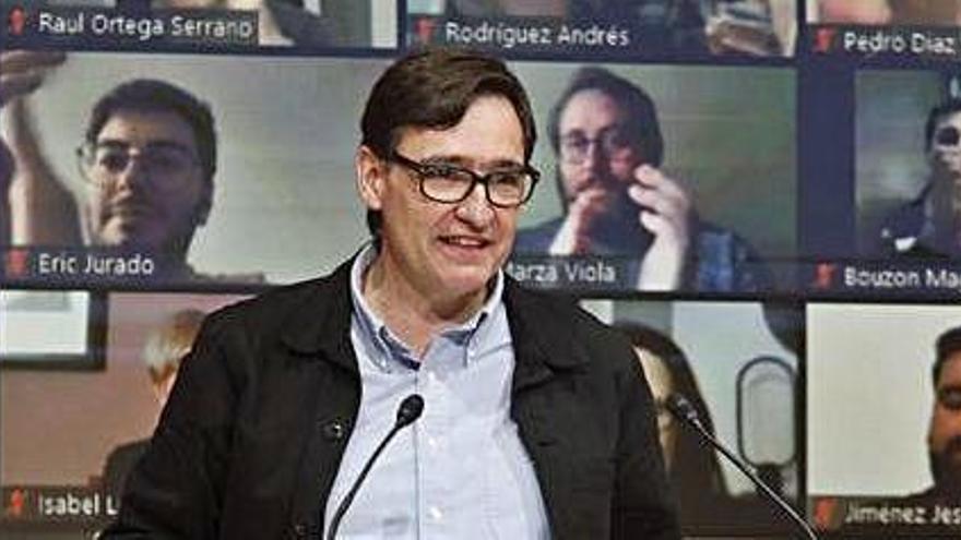 Illa: «Els independentistes no han aconseguit un Estat però sí debilitar Catalunya»