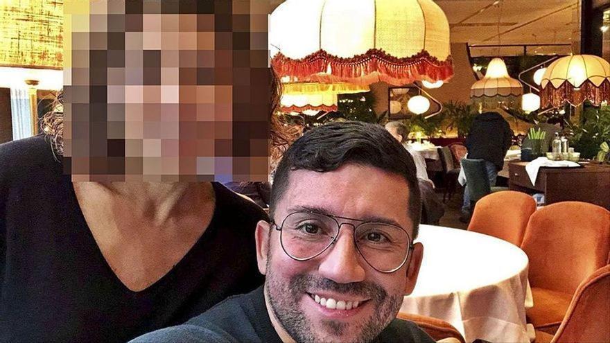 La mare de l'assassí de Marta Calvo desafia al jutge negant-se a anar a declarar