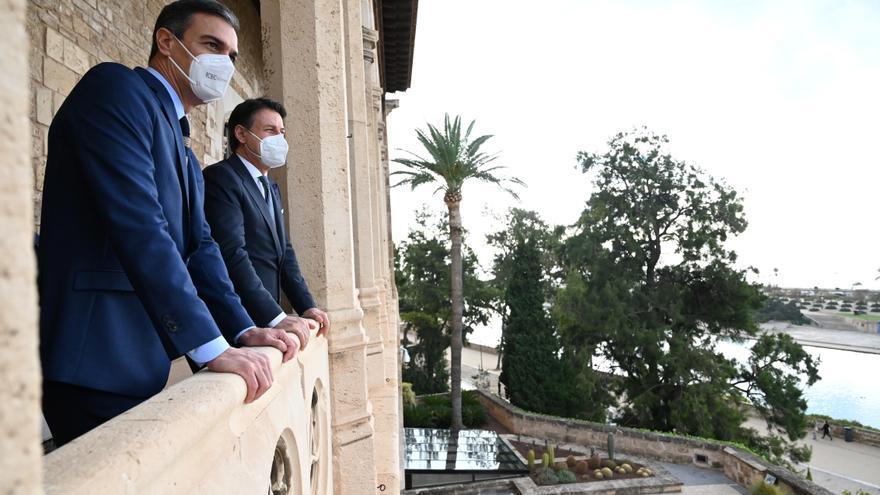 """España e Italia piden a la UE """"más solidaridad"""" para repartir a los inmigrantes que llegan a sus fronteras"""