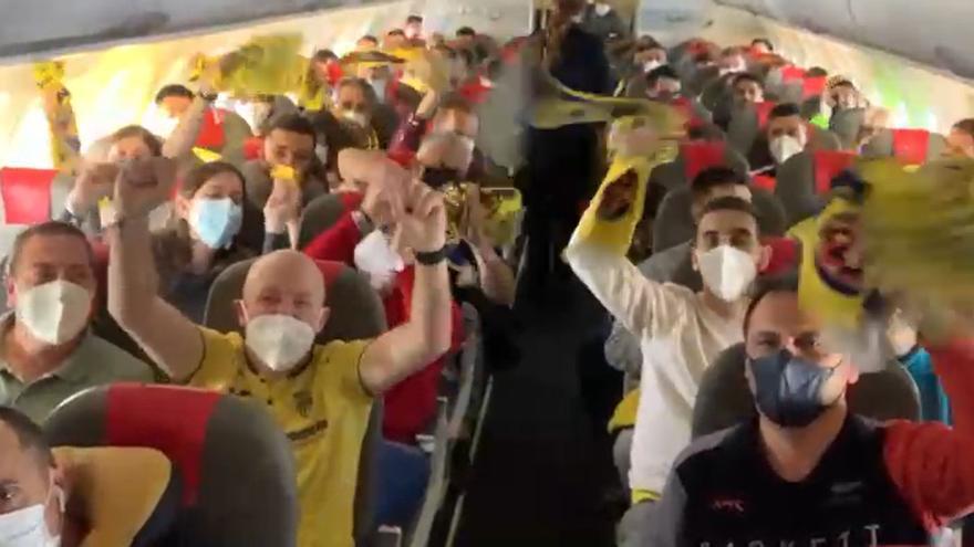 ENVÍANOS TU VÍDEO | ¿Dónde vas a ver la final de Europa League entre Villarreal y Manchester United?