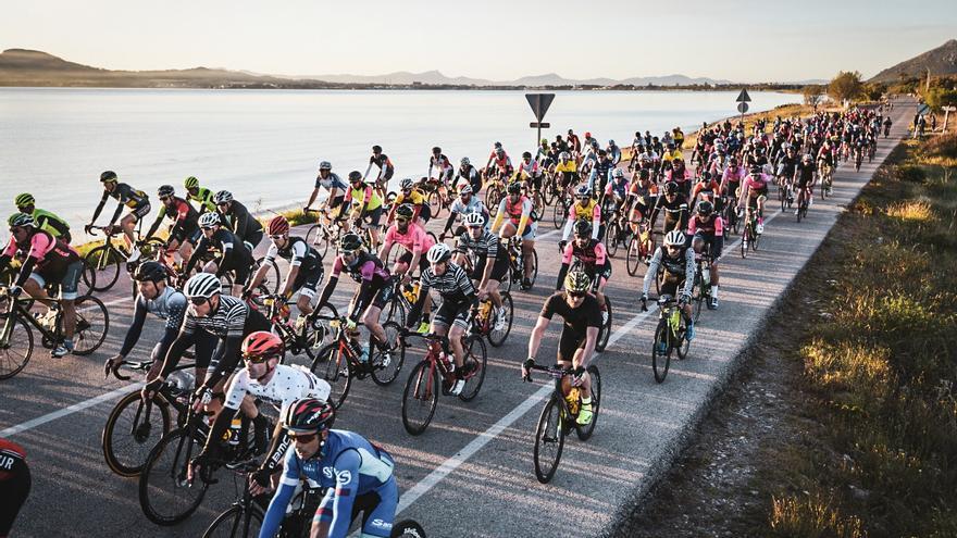 Schnell ein Ticket für das Radrennen Mallorca 312 sichern