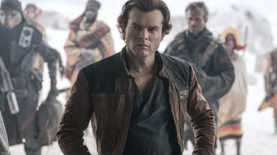 Tres raons per esperar l'estrena de Han Solo... i tres raons per témer-la
