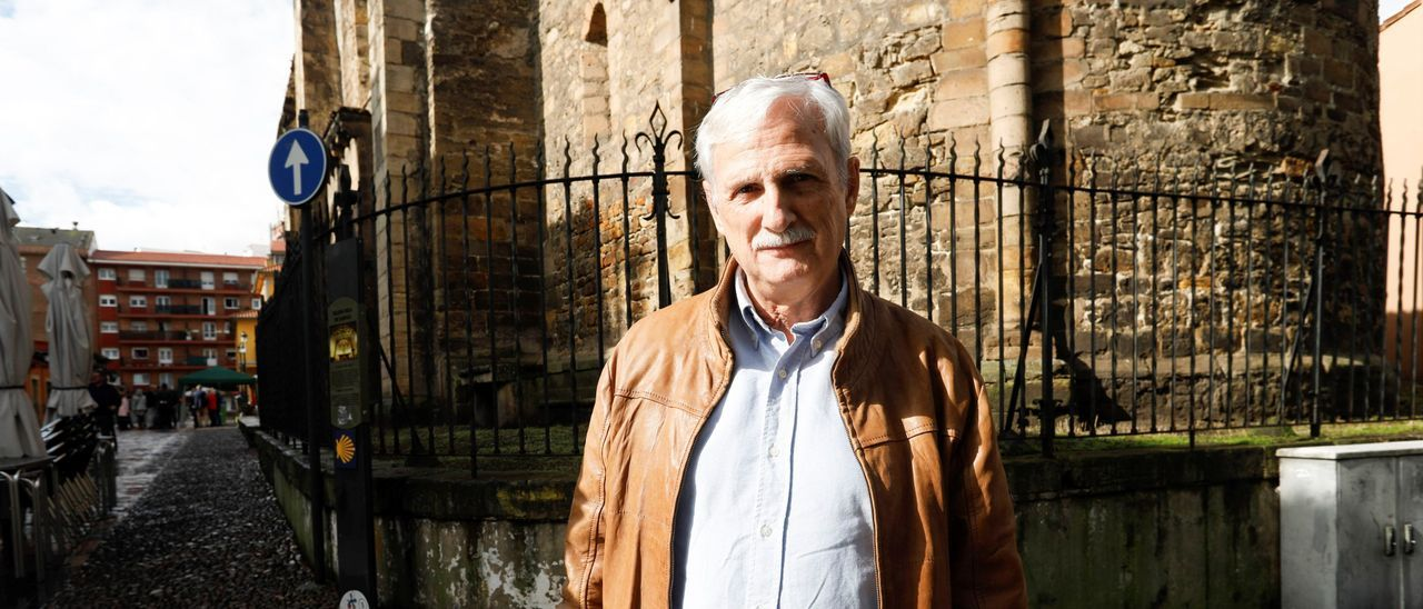 Tomás Badiola.