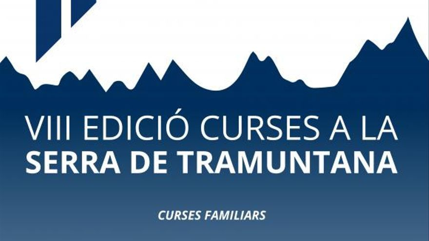 VIII Circuit curses infantils a la Serra de Tramuntana