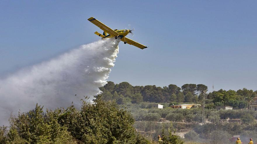 Catorce consistorios siguen sin elaborar planes de emergencia y contra incendios
