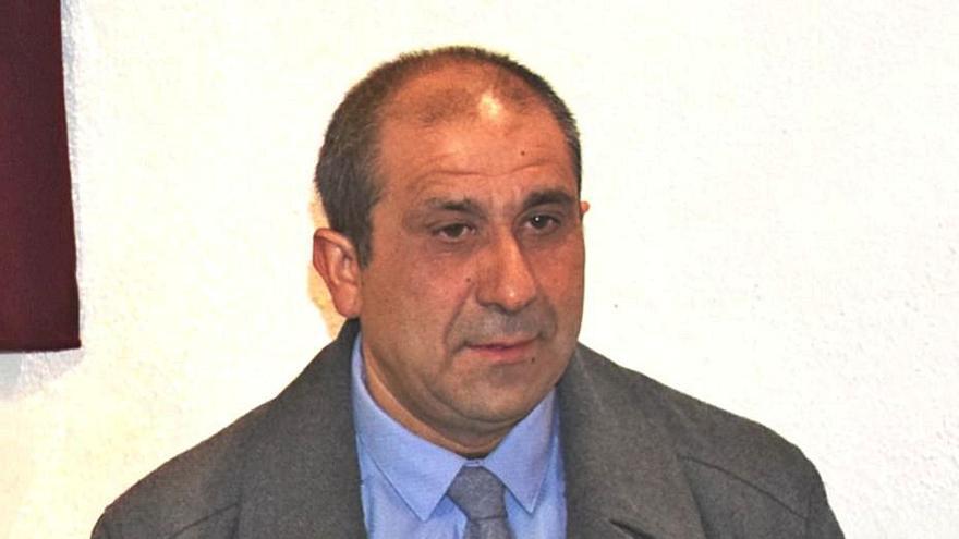 Fernando González | Presidente del Santo Entierro de Bercianos: «Sentimos impotencia y tristeza por no celebrar el Santo Entierro»