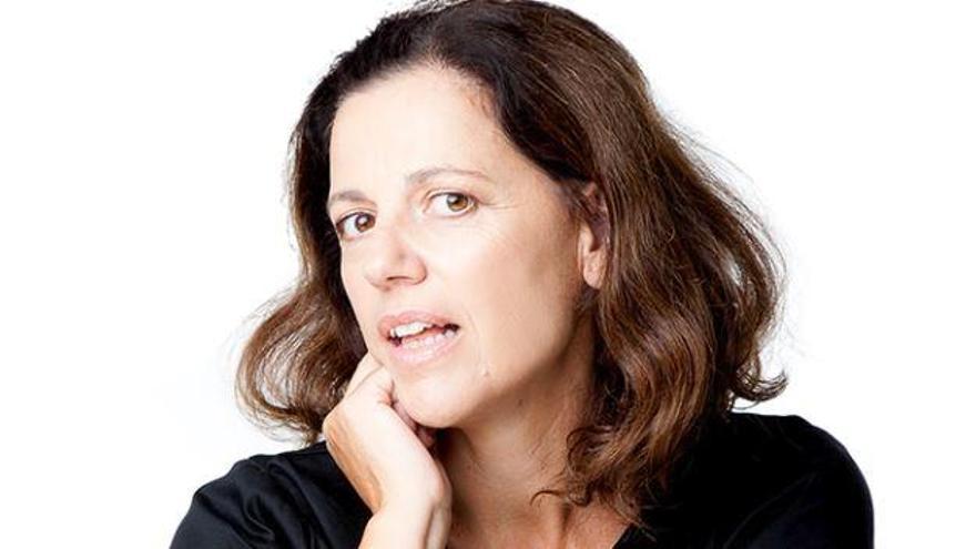 Mor l'actriu gironina Cristina Cervià